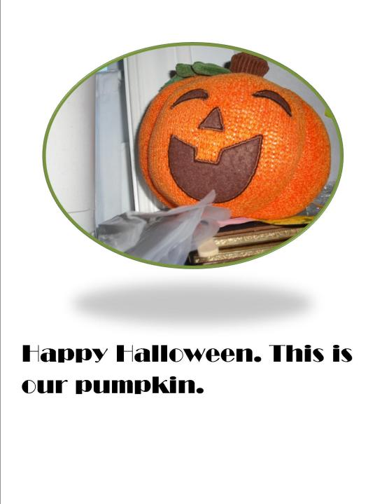 Blog Happy Halloween, Beaver Bank Homework Club