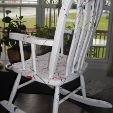 bbhc createdonate rocking chair pic 1
